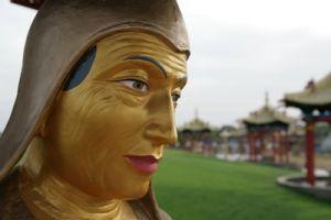 Прямая трансляция. Учения Далай-ламы по