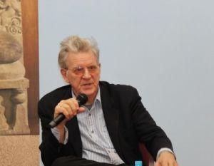 Профессор Роберт Турман