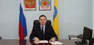 Председатель Правительства РК И. Зотов