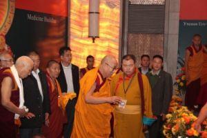 Путь длиною в двадцать лет. Председатель Калмыцкого общества друзей Тибета о Тэло Тулку Ринпоче