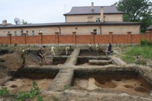 Древние буддийские храмы России