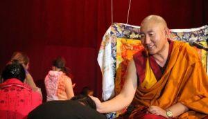 Досточтимый Шивалха Ринпоче дарует Учение Будды в Москве и Петербурге