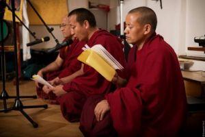 Программа визита в Калмыкию официальной делегации монастыря Дрепунг Гоманг