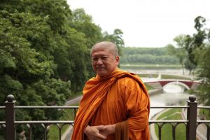 Phra Ajahn Vimokkha