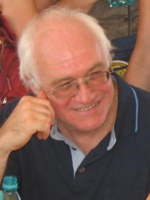 Александр Пубанц