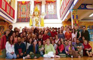 Программа центра медитации Тушита (Дхарамсала, Индия)
