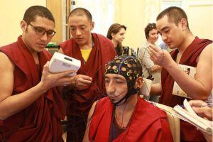 Как российская наука исследует медитацию с помощью буддийских монахов