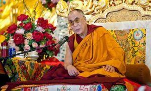 Прямая трансляция. Учения Его Святейшества Далай-ламы по тексту Шантидевы Бодхичарья-аватра
