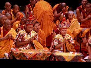 Его Святейшество 17-й Кармапа Оргьен Дорже будет давать посвящение в Чод Мачик Лабдрон традиции Ринчен Тенва и 2 дня коммента