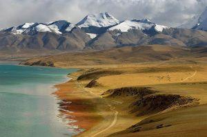 Кинопоказ «Затерянное Королевство Тибет»