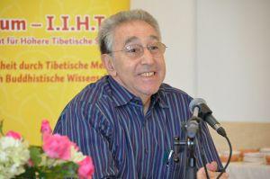 25-26 октября в Киеве вводный курс Александра Берзина «Развитие сбалансированной чувствительности»