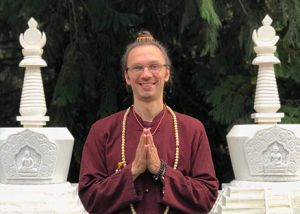 Ежегодный ретрит Пути Будды Дзогчен в Ленинградской области (30 октября - 7 ноября)