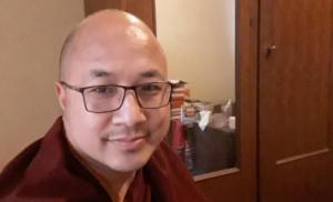 Пятилетний курс обучения буддийской философии под руководством Кхенпо Тензина Вангду