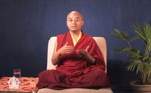 Еженедельные занятия по медитации. Видео с Мингьюром Ринпоче, практика и обсуждения.