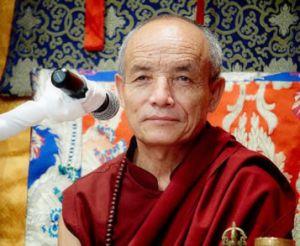 2 мая в Москве Карма Пунцог Ринпоче дарует посвящения Ригдзин Дюпа и Юмка Дечен Джялмо
