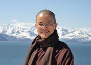 Однодневный медитационный ретрит в традиции тхеравады с буддийской монахиней, сестрой Сусилой