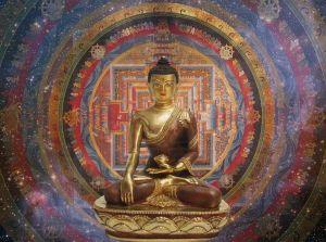 8-9 ноября - посвящения (дженанг) Калачакры и Ваджрасаттвы традиции Джонанг