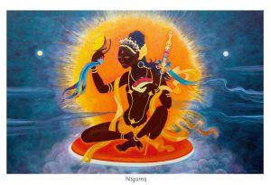 5-6 декабря 2015 в Москве - Шесть йог Нигумы - уникальные семинары ламы Йонтена Гиалтсо