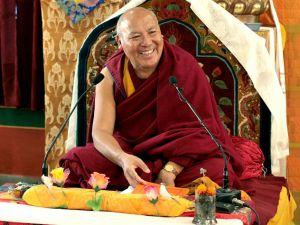 Геше Лхакдор прочитает в Москве лекции для потенциальных участников учений Е.С.Далай-ламы