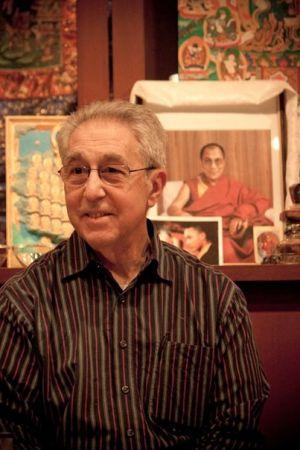 1 — 4 ноября: визит доктора Алекса Берзина в Москву. Cеминар «Как медитировать на пустотность Четырёх Благородных Истин