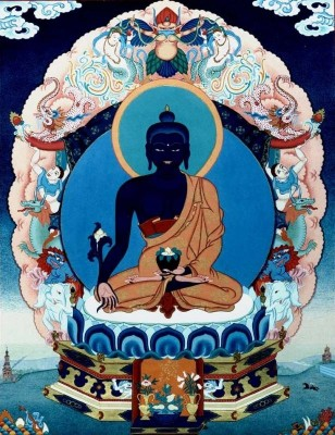 Будда Медицины, мантра.... 21cec5facef3a38c30813ec37c87dcf2