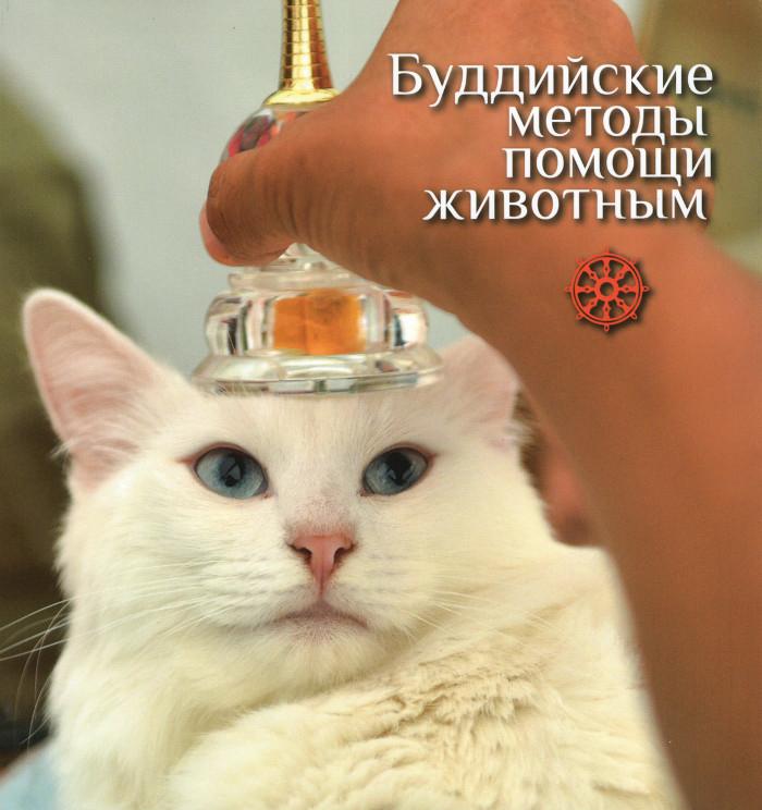 Буддийские методы помощи животным. Новая книга фонда Сохраним Тибет