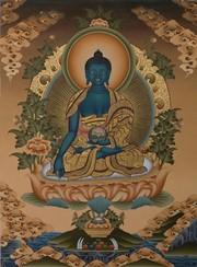 5 - 9 мая состоится ретрит Будды Медицины под руководством Гьетрула Джигме Ринпоче (Рипа)