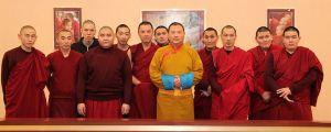 Калмыцкое духовенство твердо выступает за нравственную чистоту буддийского монашества