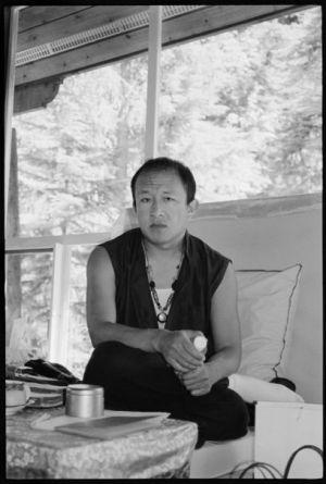 DJK Rinpoche