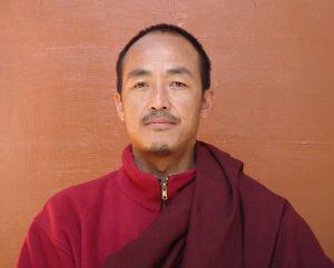 Kenpo Karma Vangyal