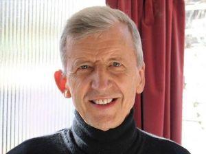 Кристофер Титмусс