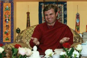 1 февраля открывается регистрация на ритрит в Карпатах с ламой Олегом в 2013 году