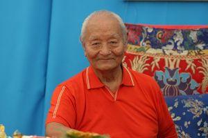 Всемирная передача Гуру-йоги от Учителя Дзогчен Чогьяла Намкая Норбу (6 августа в 7:00 по МСК)