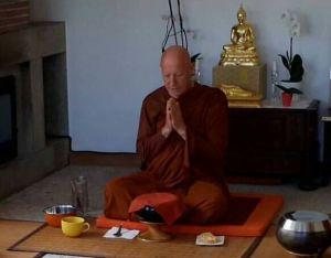 Классический буддийский ретрит в традиции Тхеравада на майские праздники