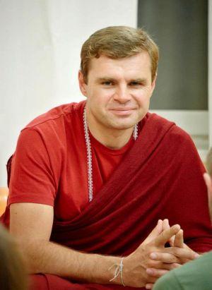 Семинар ламы Сонама Дордже в Харькове 28 и 29 сентября 2013 года